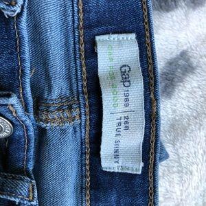 Gap denim jeans ( Never Worn )